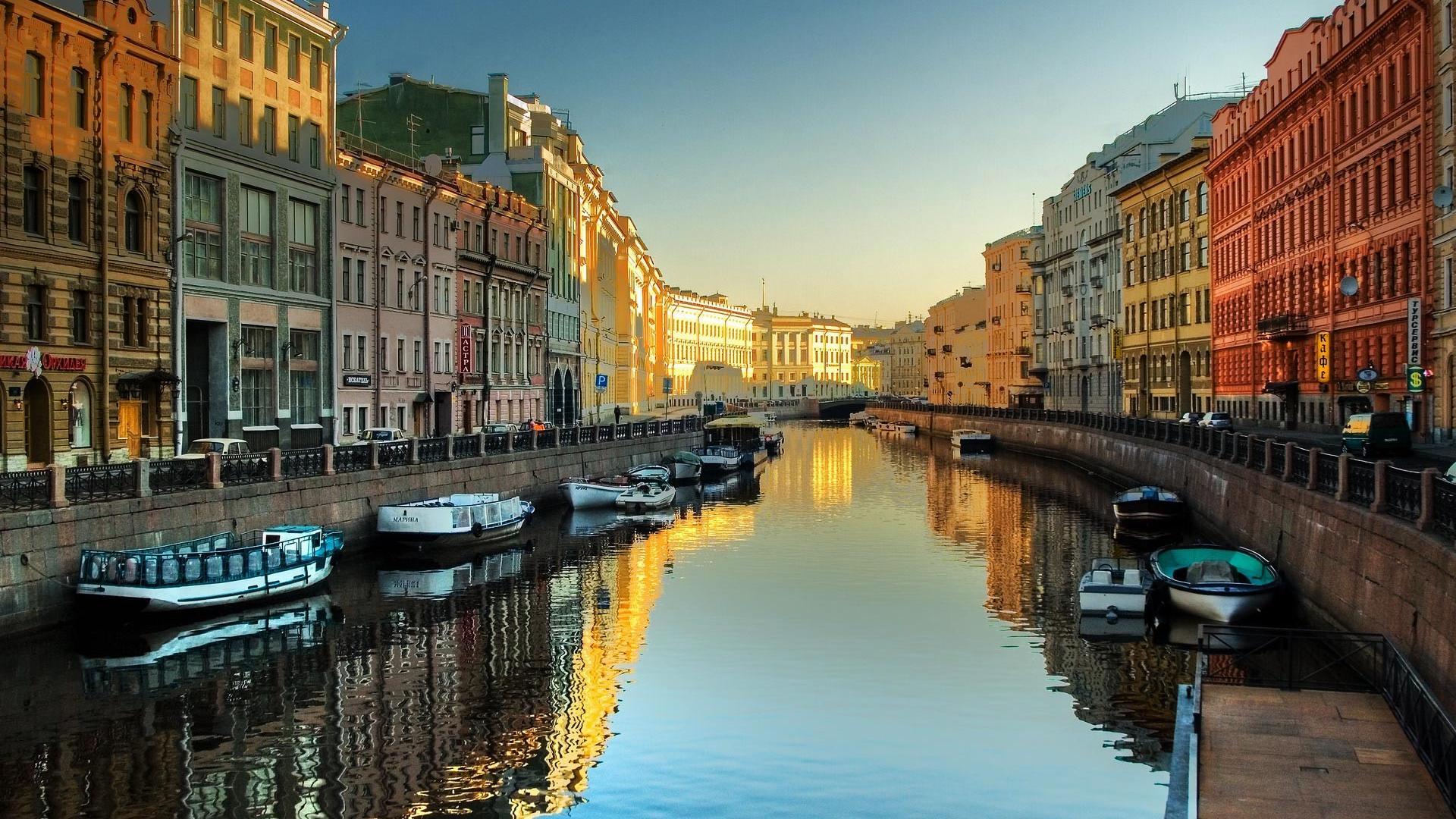 001 Saint Petersbourg - Russia