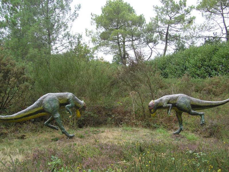 001 pravěk prehistoric dinosaur dinosauři