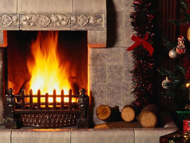 002 Vánoční pohledy pohlednice Christmas
