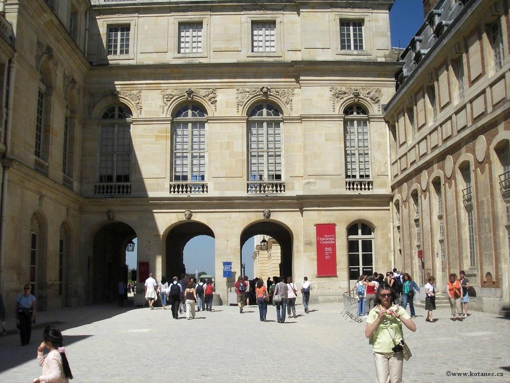 004 Paris - Versailles