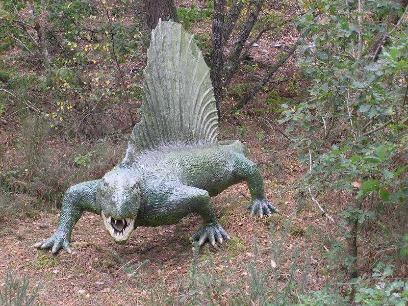 004 pravěk prehistoric dinosaur dinosauři
