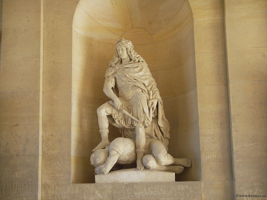 005 Paris - Versailles