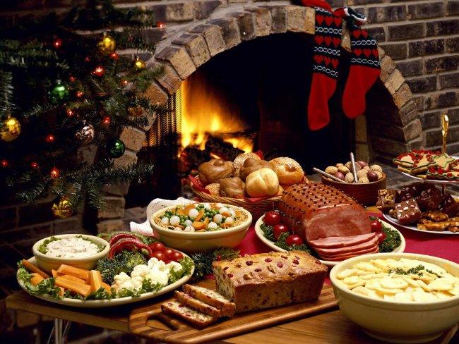 005 Vánoční pohledy pohlednice Christmas
