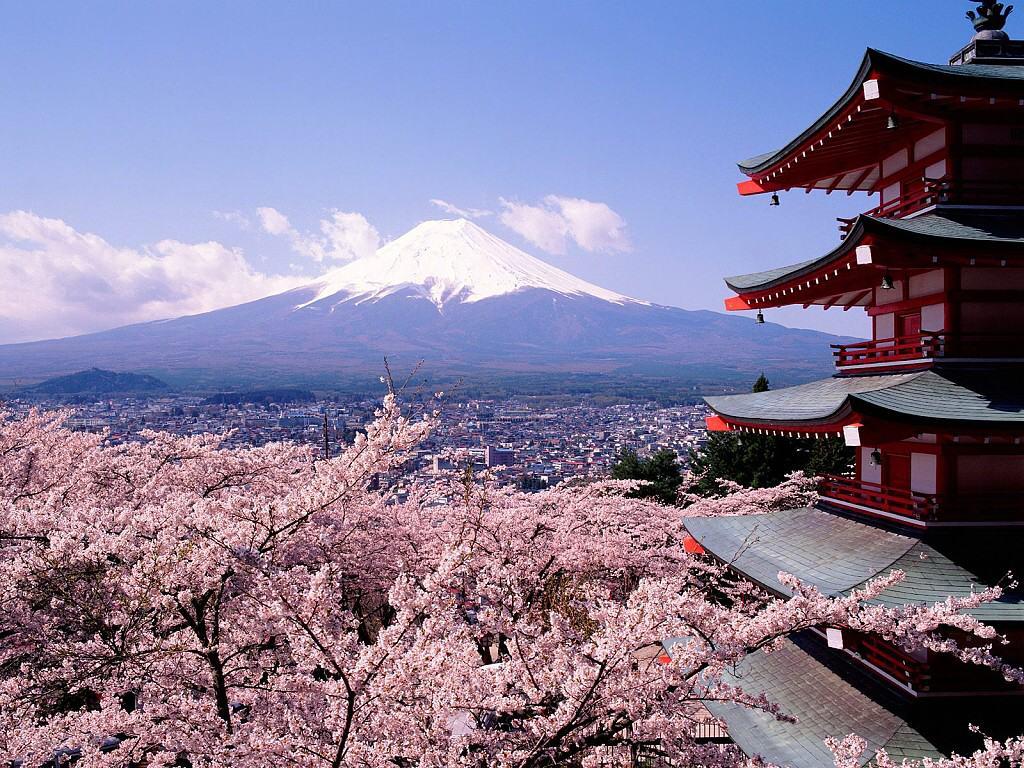 005 Fuji Japan