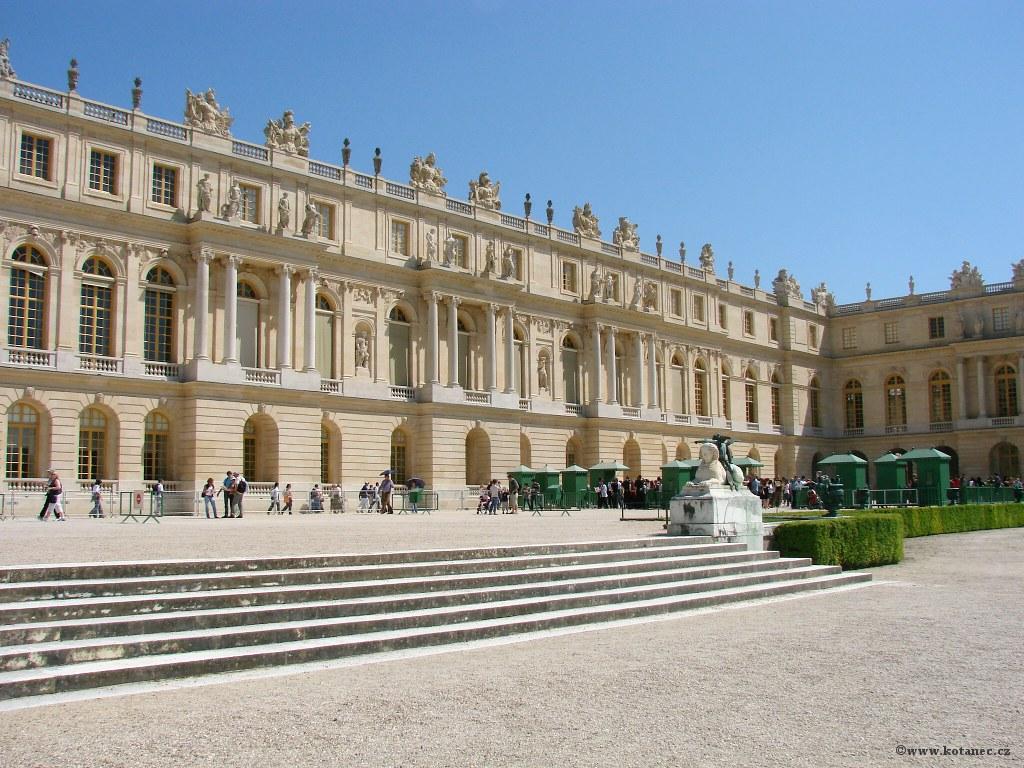 006 Paris - Versailles