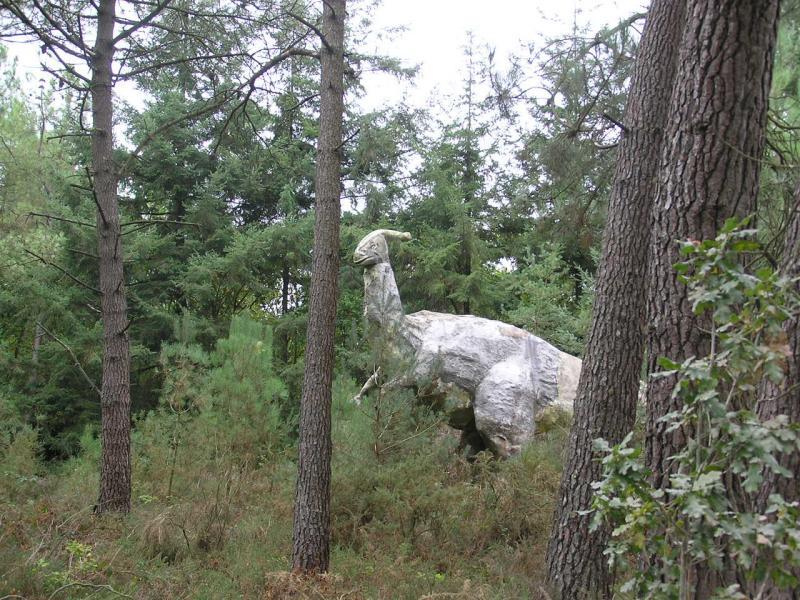 006 pravěk prehistoric dinosaur dinosauři