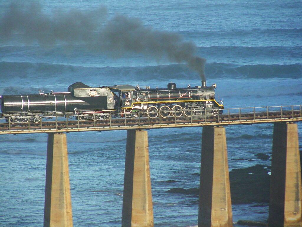 006 vlaky - nádraží