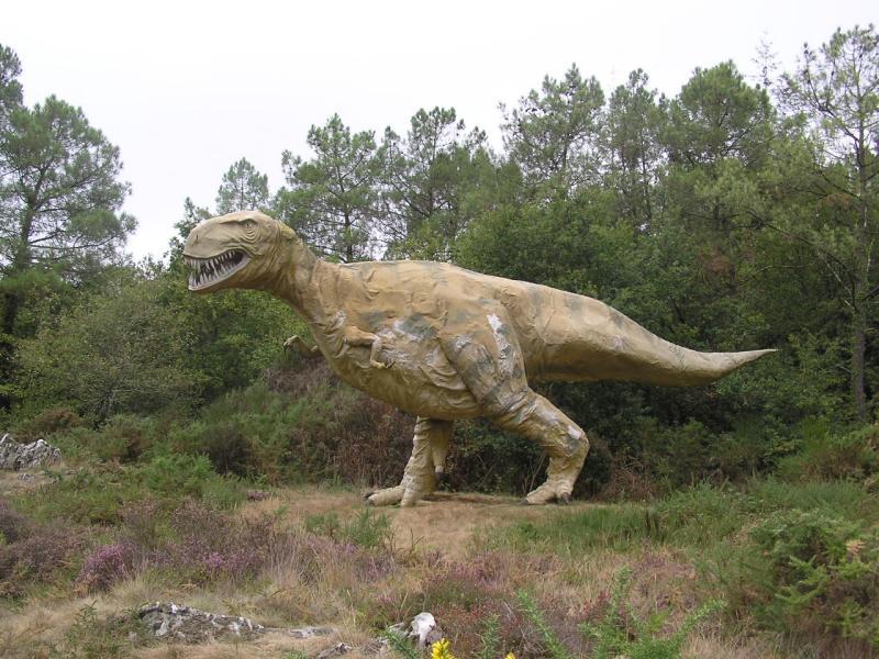 008 pravěk prehistoric dinosaur dinosauři