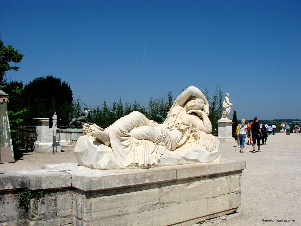 009 Paris - Versailles