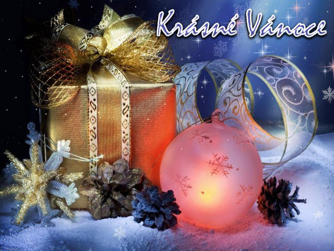 009 Vánoční pohledy pohlednice Christmas