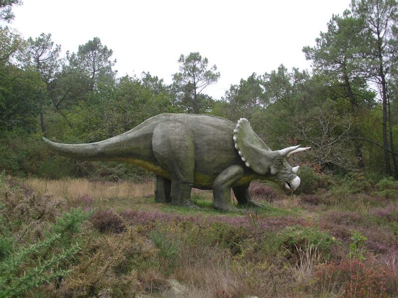 009 pravěk prehistoric dinosaur dinosauři
