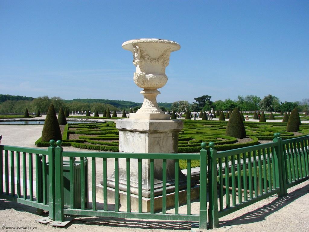 010 Paris - Versailles
