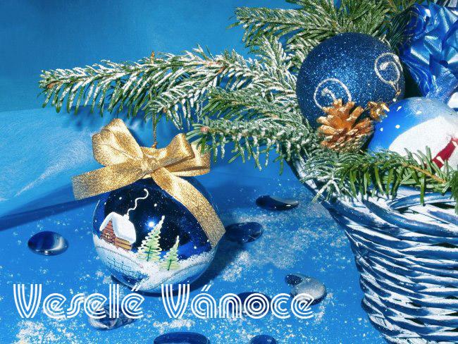 010 Vánoční pohledy pohlednice Christmas