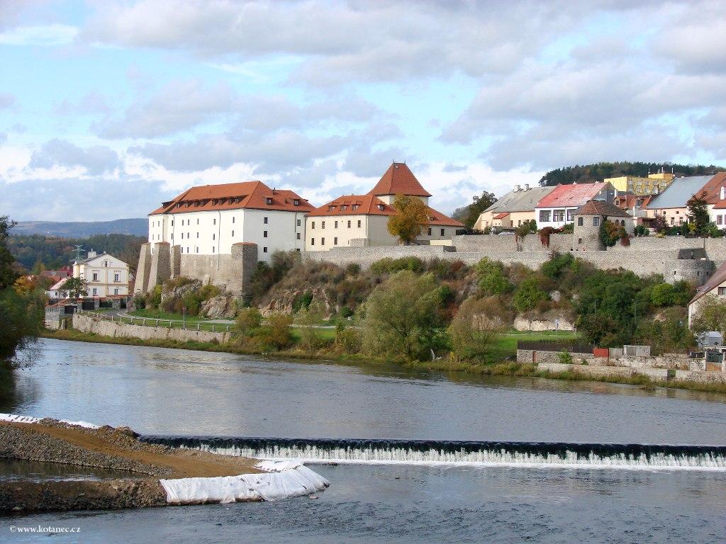 011 Kadaň - hrad