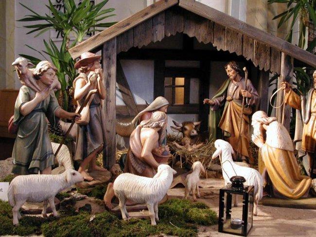 011 Vánoční pohledy pohlednice Christmas