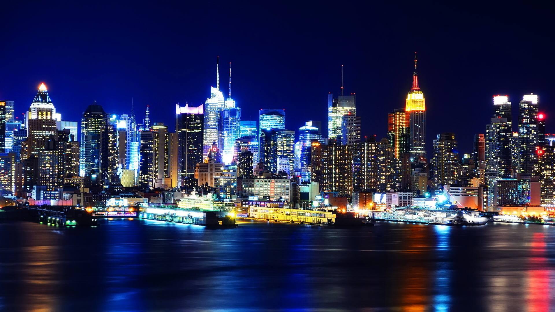 012 -  New York - Manhattan - USA