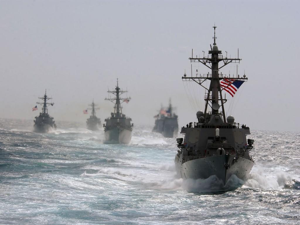 012 lodě - torpédoborec