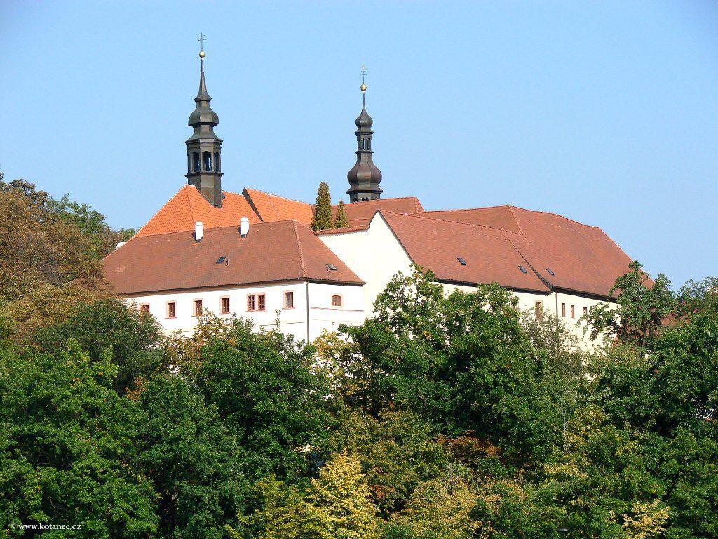 013 Kadaň - Františkánský klášter