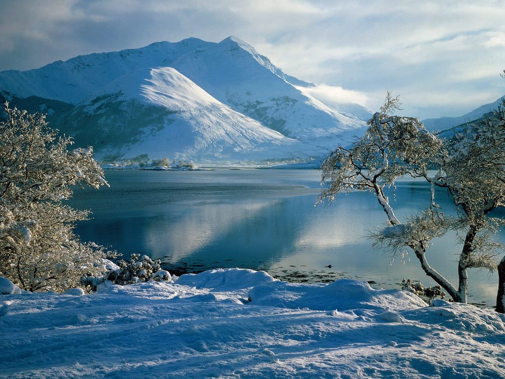 013 Ballachulish Western Highlands Scotland