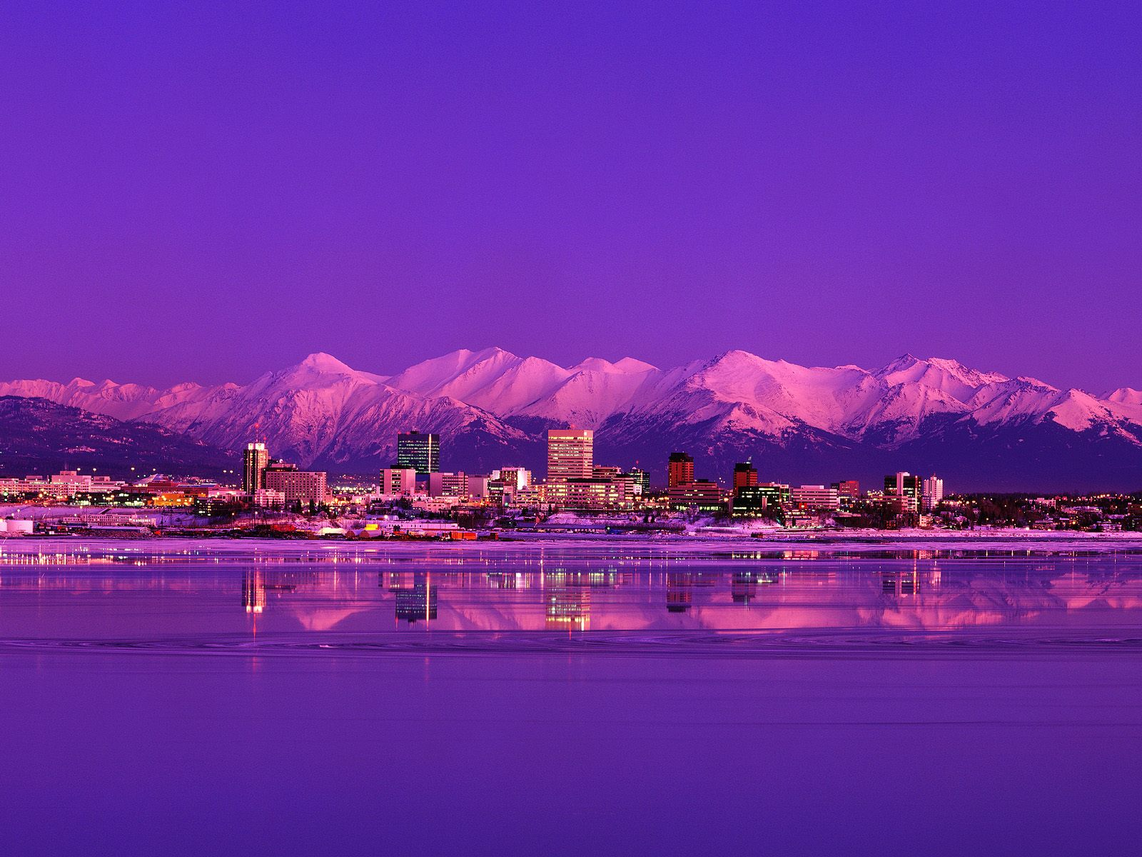 014 - Anchorage - Alaska
