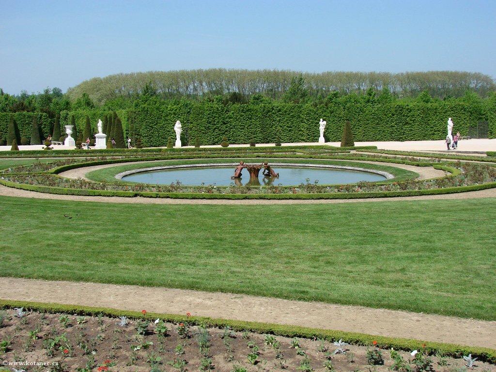 014 Paris - Versailles