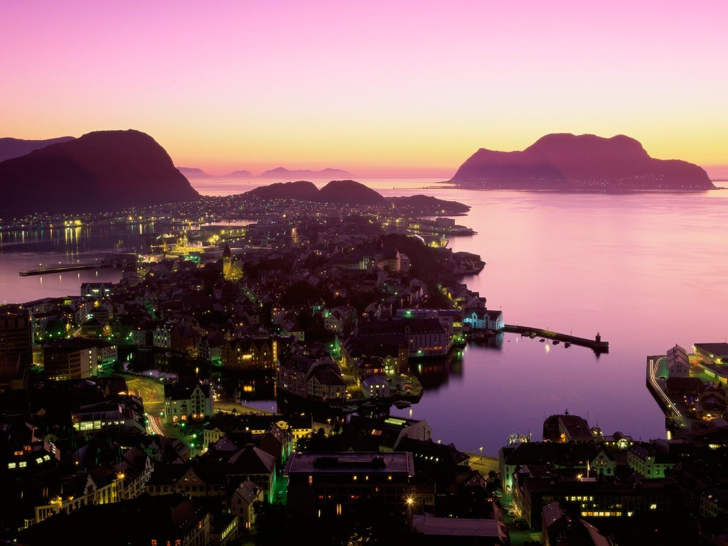 015 - Alesund - Norway