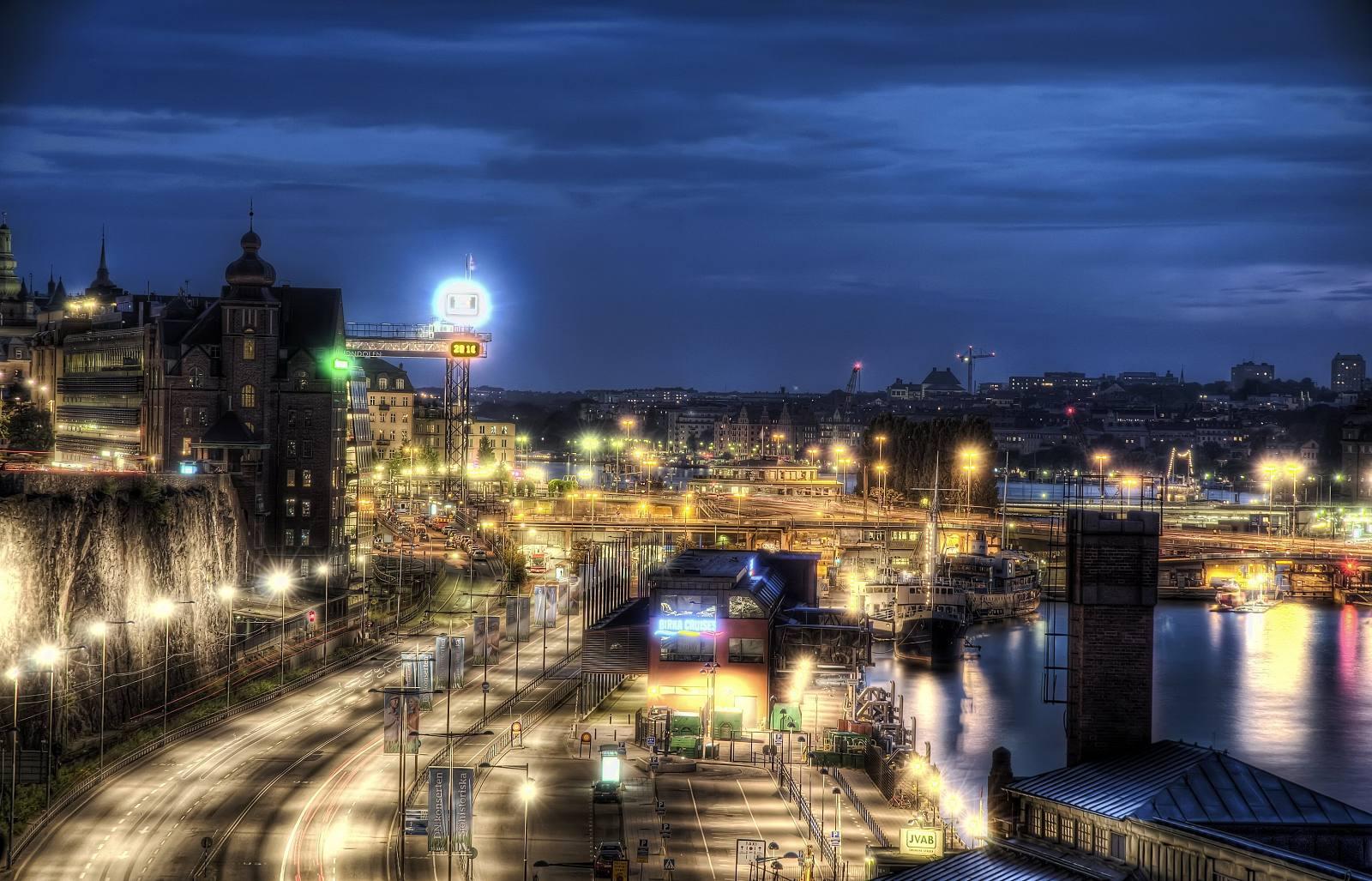 016 - Stockholm - Sweden