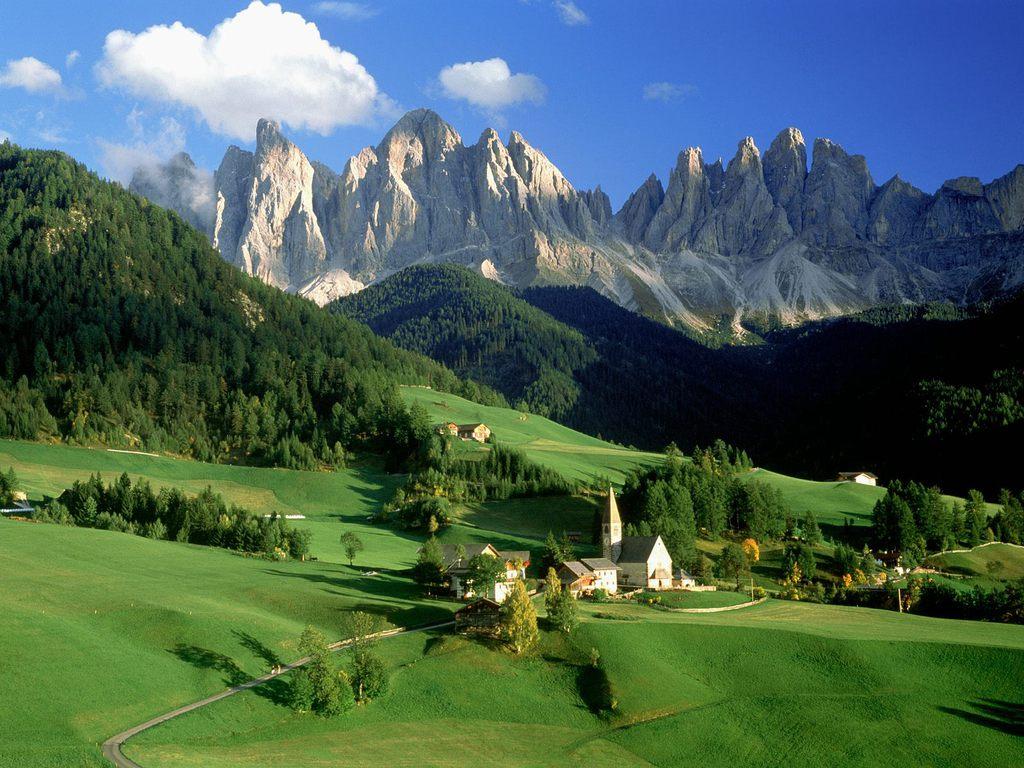 016 Dolomites Italy