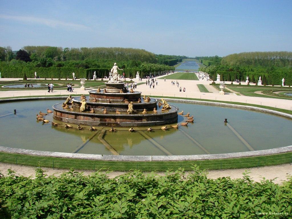 016 Paris - Versailles