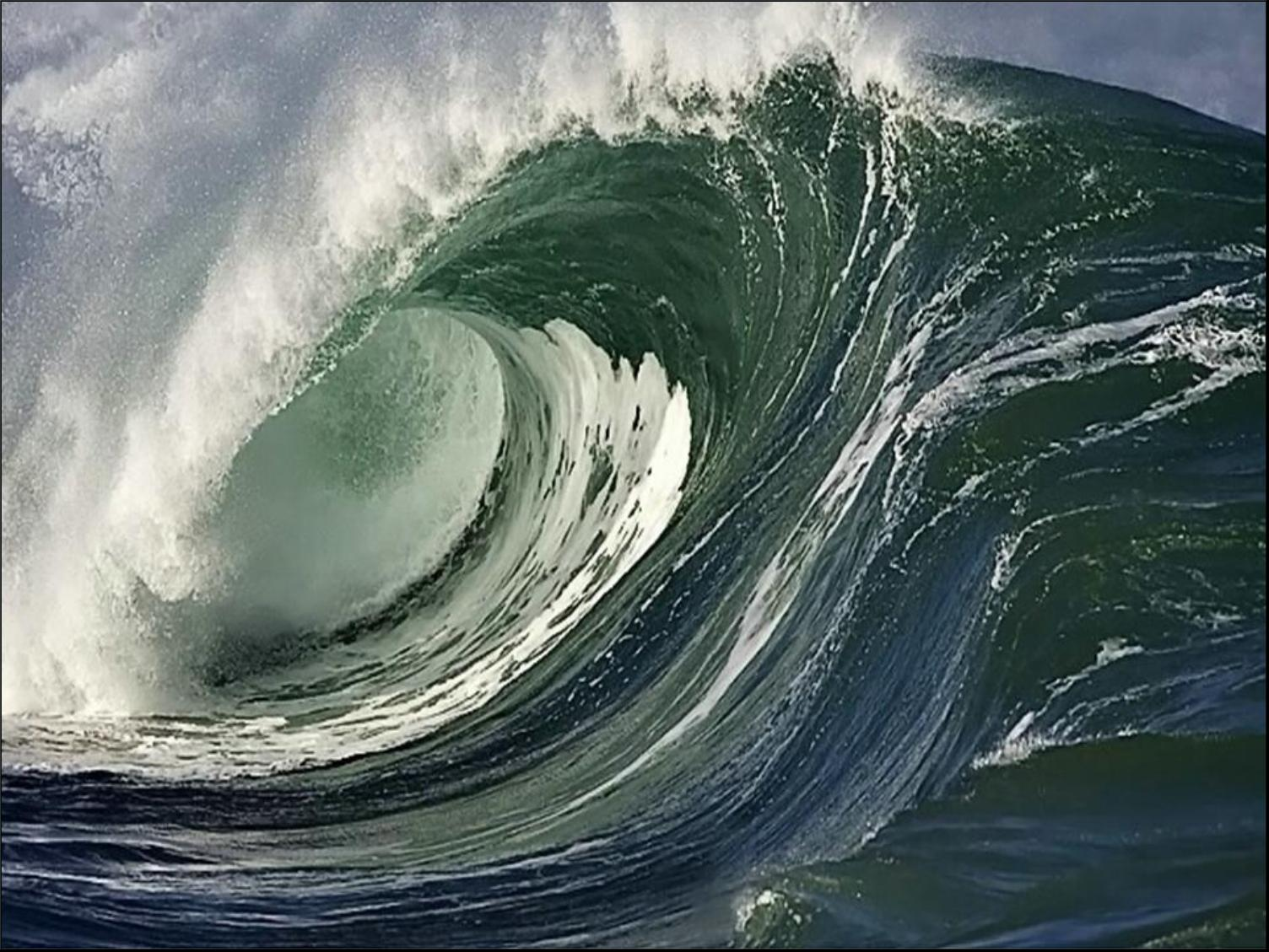 016 moře vlny