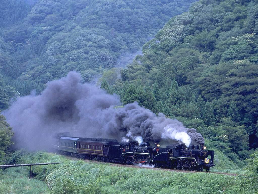 016 vlaky - nádraží