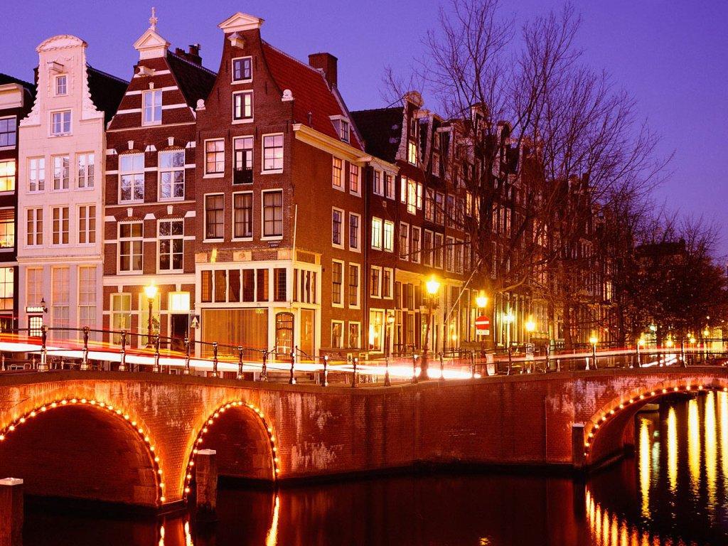 017 - Amsterdam - Netherlands