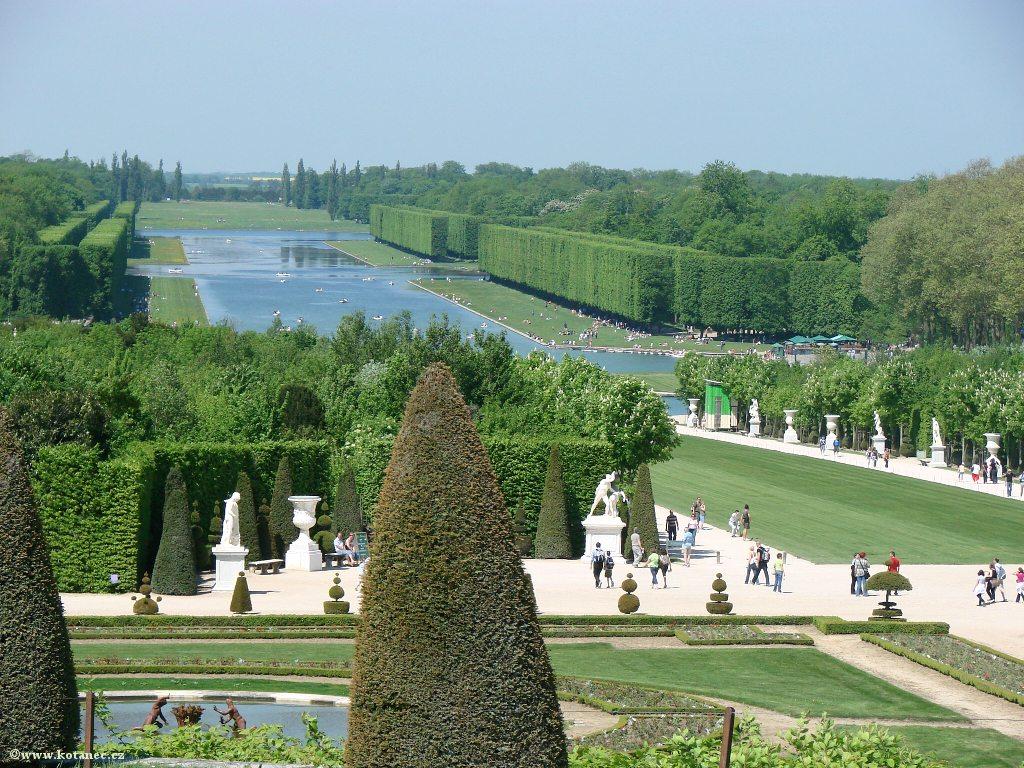 017 Paris - Versailles