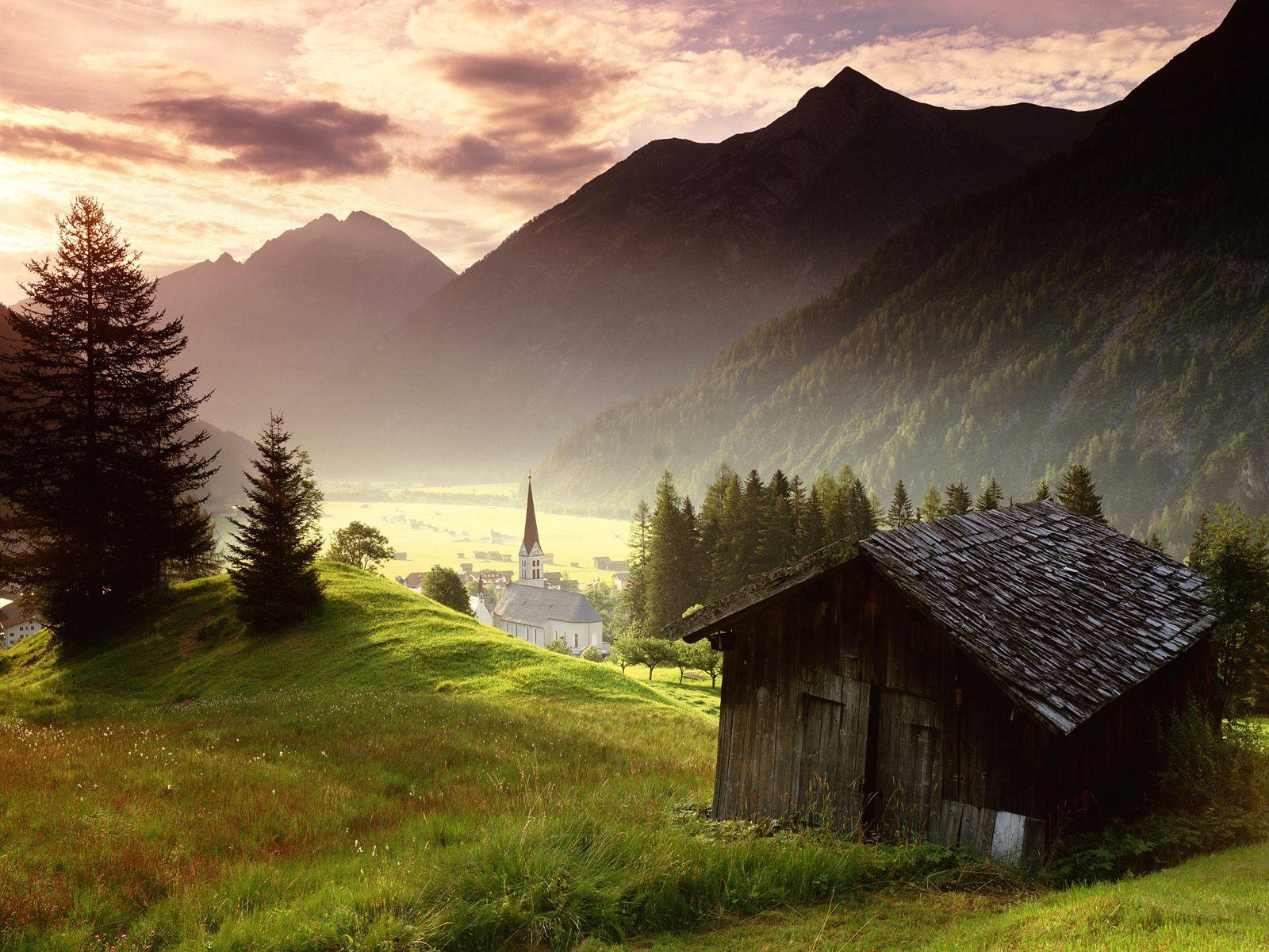 018 Tyrol Austria