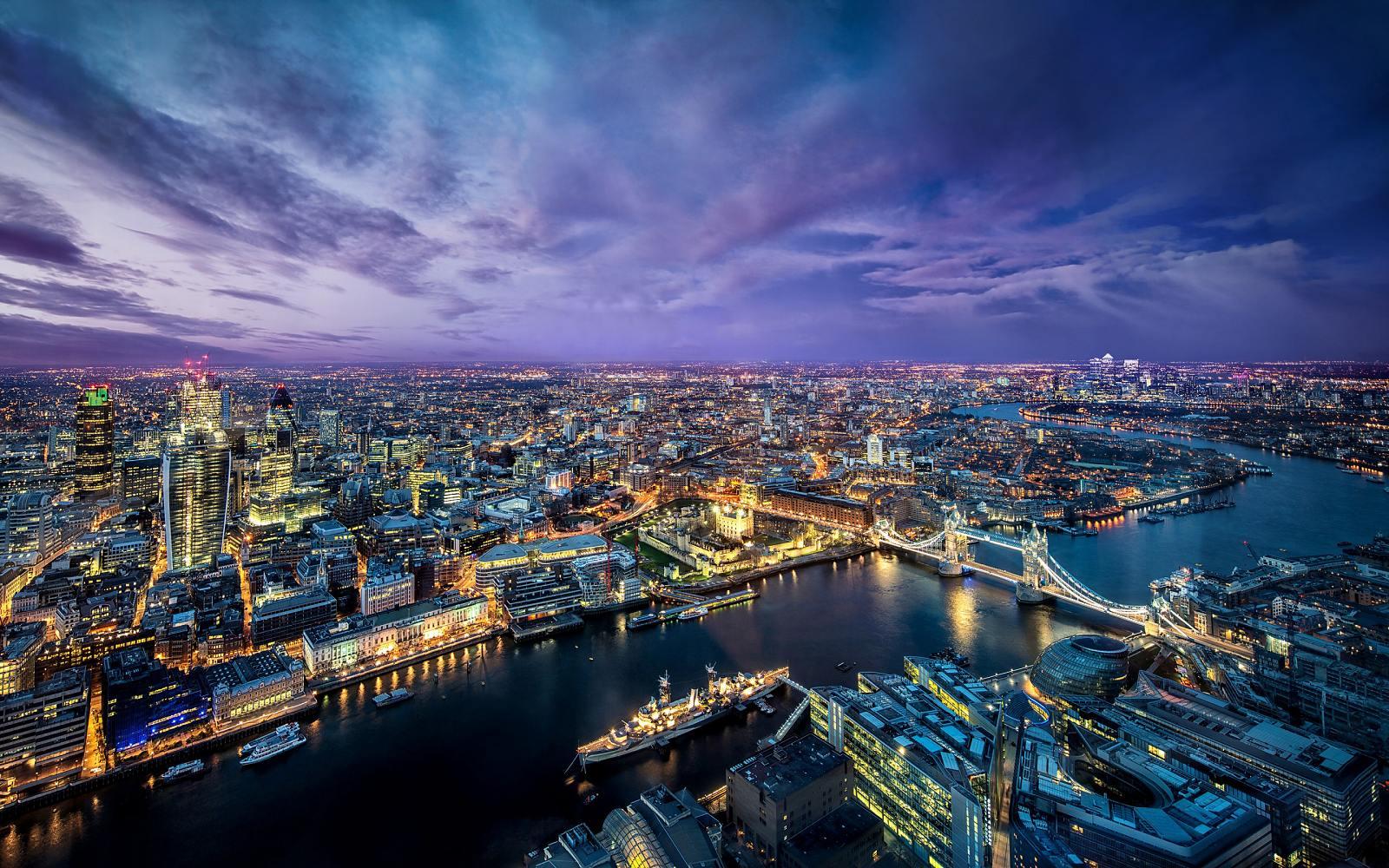 019 - London - England