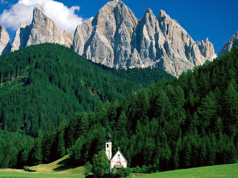 019 Dolomites