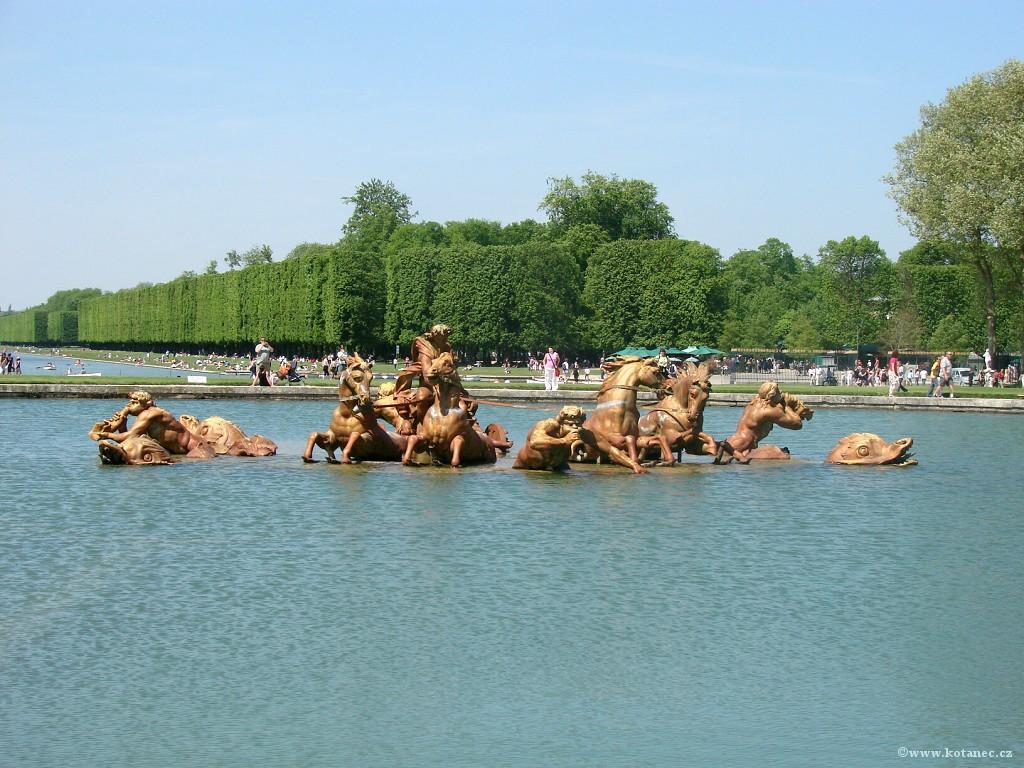 019 Paris - Versailles