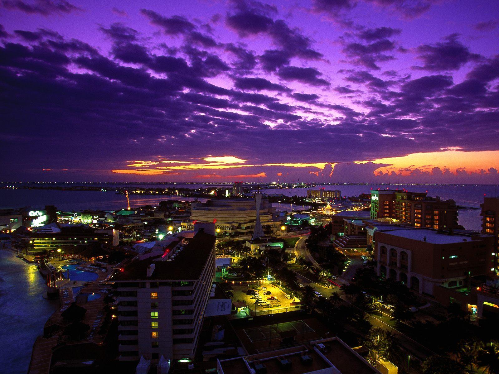 020 - Cancun - Mexico