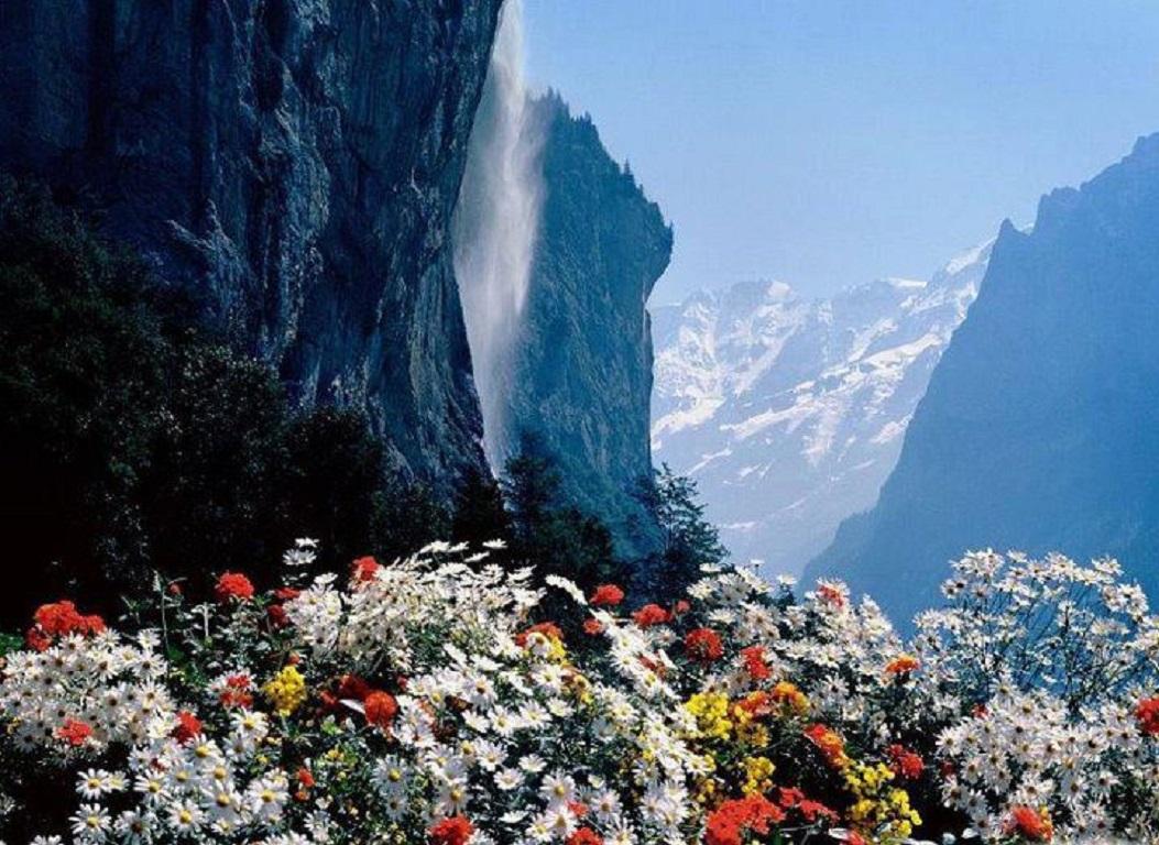 020 Jungfrau Switzerland