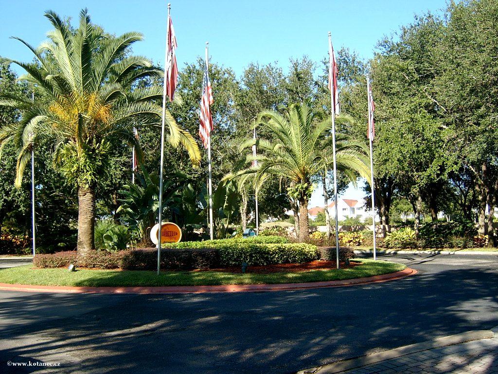 020 Orlando Florida