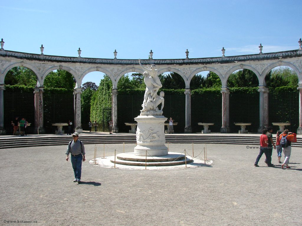 021 Paris - Versailles