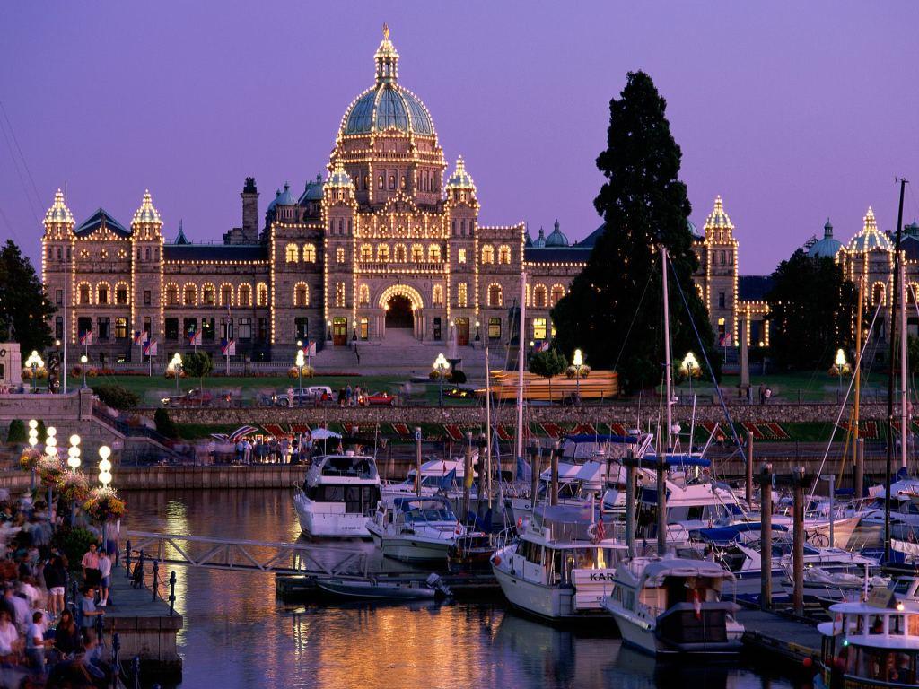 021 Victoria - British Columbia - Canada
