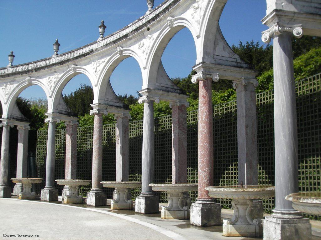 022 Paris - Versailles