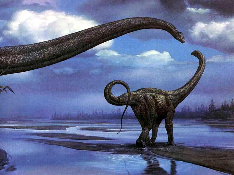 022 pravěk prehistoric dinosaur dinosauři