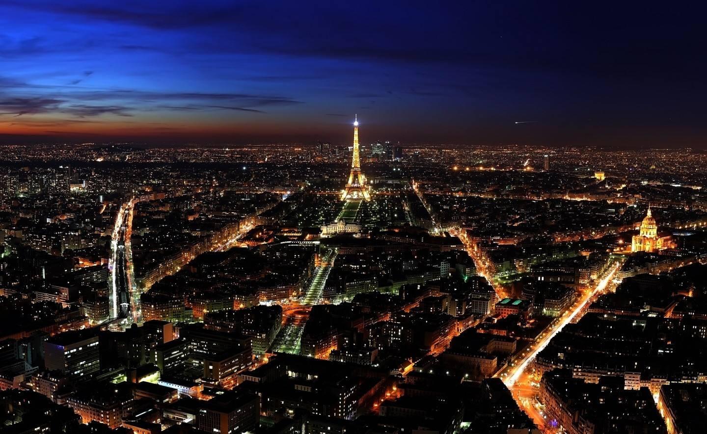 024 - Paris - France