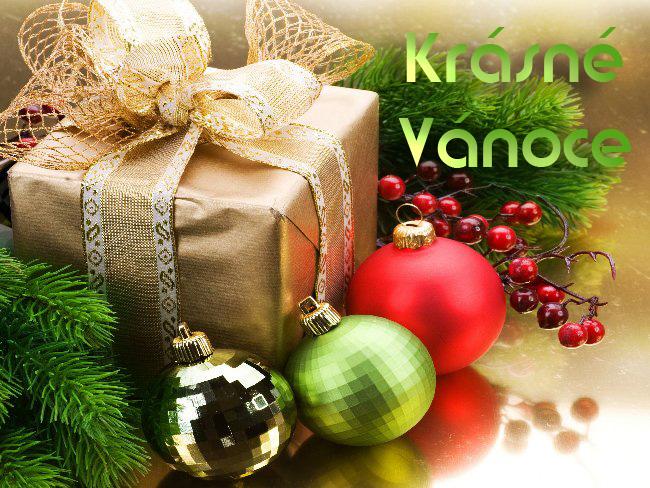 025 Vánoční pohledy pohlednice Christmas