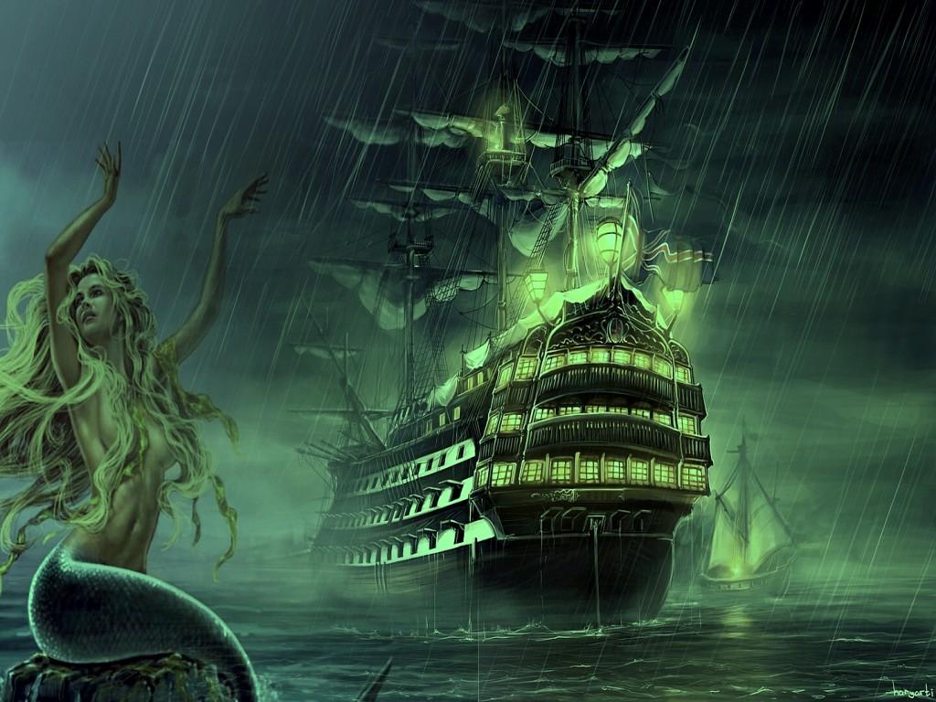 025 lodě - koráby
