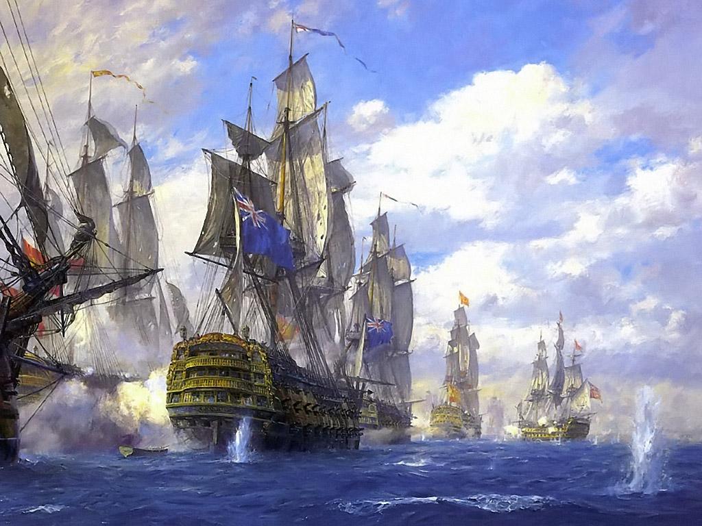 026 lodě - koráby