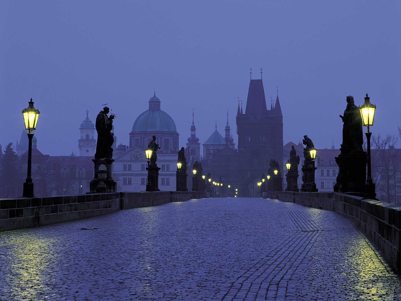 028 - Prague - Czech Republic