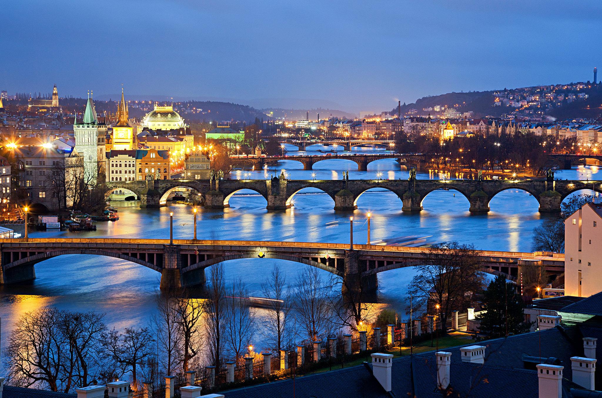 029 - Prague - Czech Republic